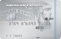 American Express Essential