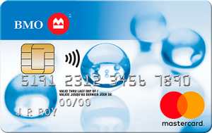 bmo preferred rate card