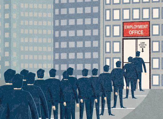 Unemployment statistics canada coronavirus