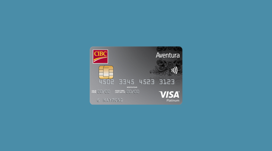 CIBC Aventura Visa