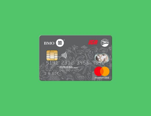 IGA AIR MILES MasterCard