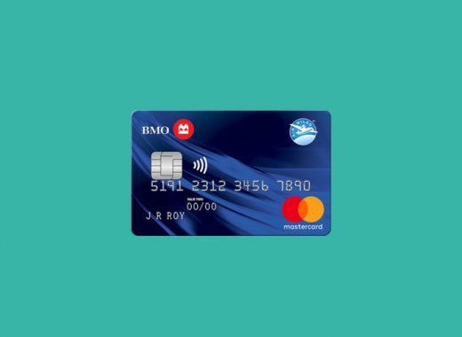 BMO Air Miles Mastercard review