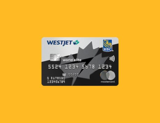 rbc world elite westjet