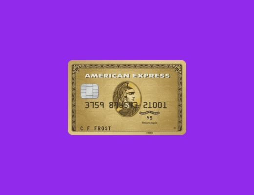 american express gold review