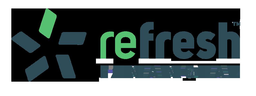 refresh financial