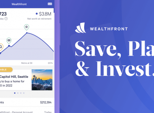 wealthfront alternative