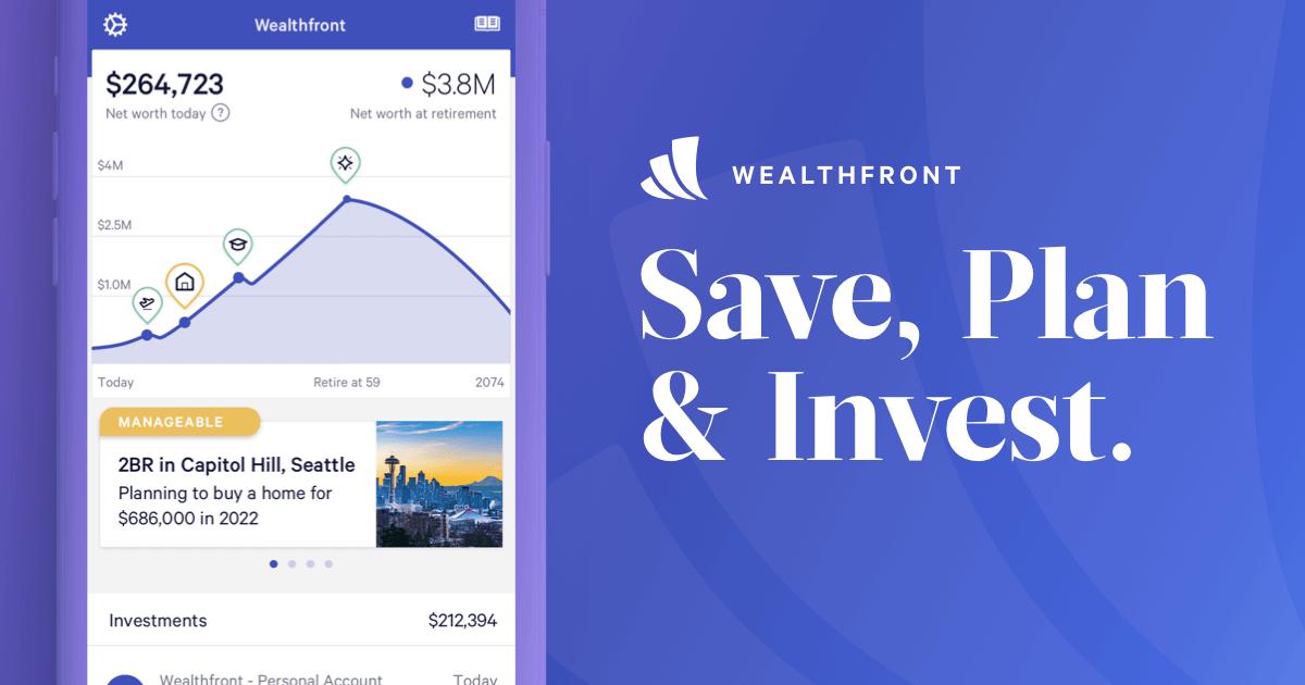 wealthfront alternative