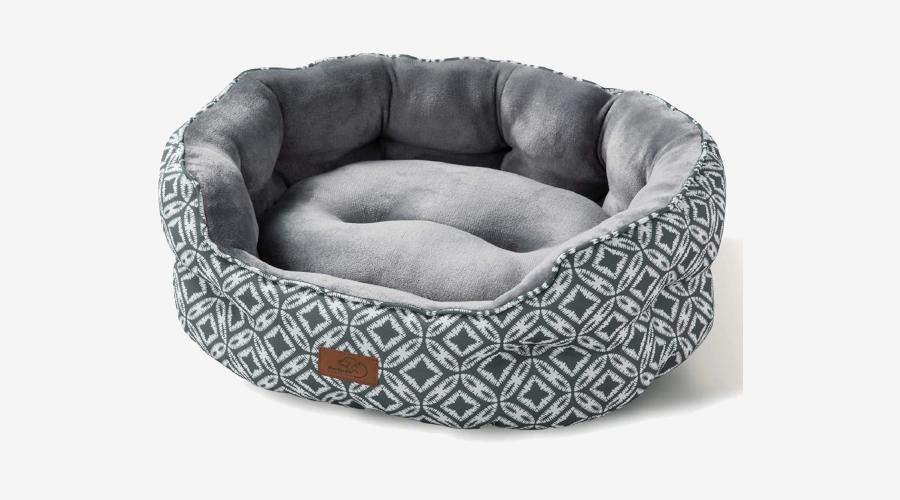 Bedsure Small Dog Bed