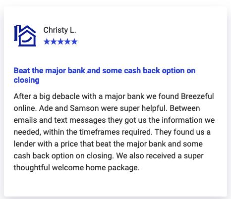 breezeful review 2